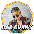 Bad Bunny Songs icon