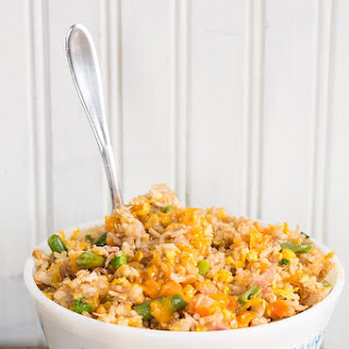 How to Make Easy Fried Rice: Recipe & Video.