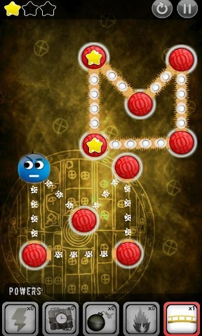 android Eat em All - The Puzzle Game Screenshot 1