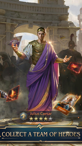 War Eternal - Epic Kingdoms apklade screenshots 2