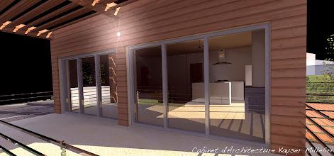 Photo: Réhabilitation d'une maison dans La région du Sartenais Valinco Taravo en Corse du Sud  par le Cabinet d'Architecture Kayser Milleliri  , Architecte DPLG en Corse à PROPRIANO  Nos cordonnées : 7 Impasse Quatrina, 20 110 Propriano Tel/Fax : 04 95 23 25 87 ( 00 33 4 95 23 25 87 ) Gsm : 06 60 58 06 25 ( 00 33 6 58 06 25 )  - Notre site Internet : http://www.corsicarchitecture.fr/  - Notre Chaine YouTube : http://fr.youtube.com/archivini  - http://plus.google.com/photos/107717602201268742606/albums/5660039852019723537