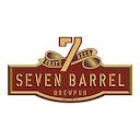 7 Barrel Brew Pub, DLF Phase 1, Gurgaon logo