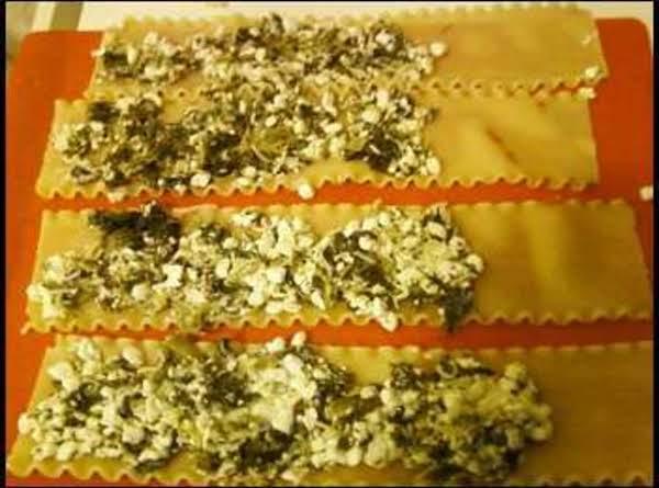 Mixed Green Italian Rolls Recipe