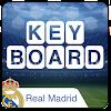 Clavier officiel Real Madrid
