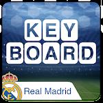Real Madrid Keyboard v3.1.66.91