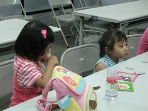 Photo: 20100531 100年大陸與外籍配偶識字班(第一期)-托育服務003