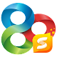 GO Launcher S – 3D Theme, Wallpaper & Sticker Download on Windows