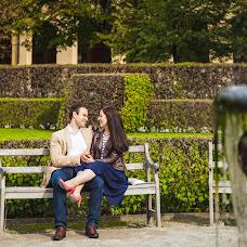 Wedding photographer Yuliya Kozlova (Rizhus). Photo of 27.10.2015