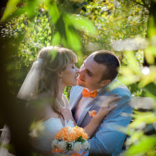 Wedding photographer Sergey Giviryak (kazrum). Photo of 06.07.2016