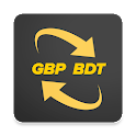 GBP to BDT Currency Converter icon
