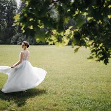 Wedding photographer Aleksey Grevcov (alexgrevtsov). Photo of 08.12.2018