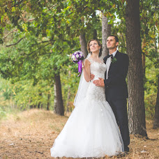 Wedding photographer Karnaukh Aleksandr (KARNAUKH). Photo of 08.12.2015