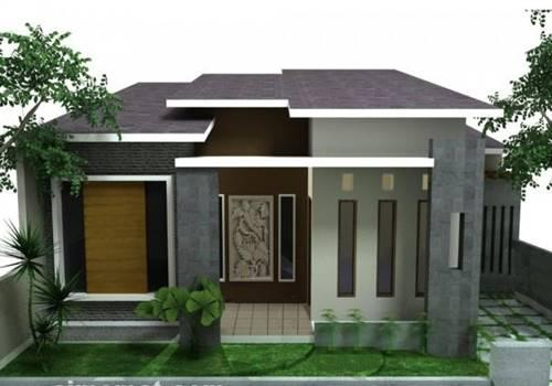 300+ Model Rumah minimalis Terbaru for PC