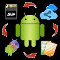 My APKs Pro - backup manage apps apk advanced icon