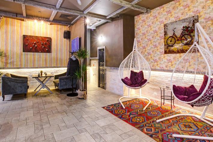 Фото №7 зала Хинкальная City Жулебино