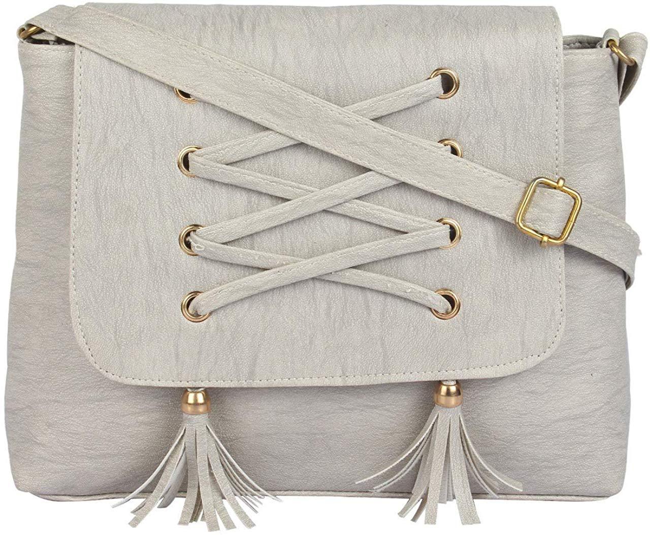 RITUPAL COLLECTION Sling Handbag for Women