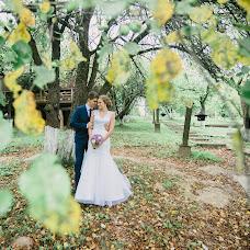 Fotógrafo de bodas Dmitriy Nikonorov (Nikonorovphoto). Foto del 04.05.2017