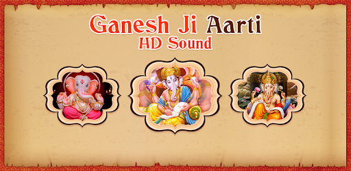 Ganesh Aarti HD Sound - Apps on Google Play