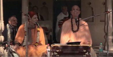 Realizations, Nityananda Vat, Indradyumna Swami Parikrama 2015