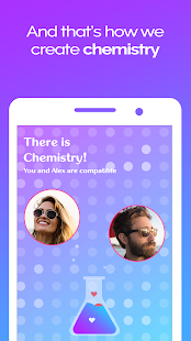 Meetwo - Dating by Chemistry (Unreleased)- screenshot thumbnail