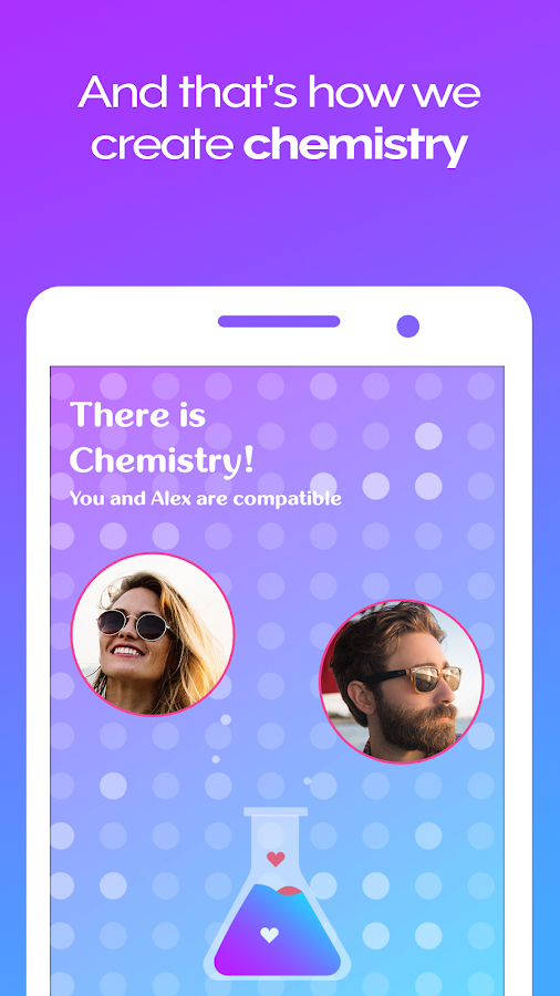 Meetwo - Dating by Chemistry (Unreleased)- screenshot