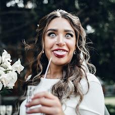 Wedding photographer Lena Valena (VALENA). Photo of 29.10.2017