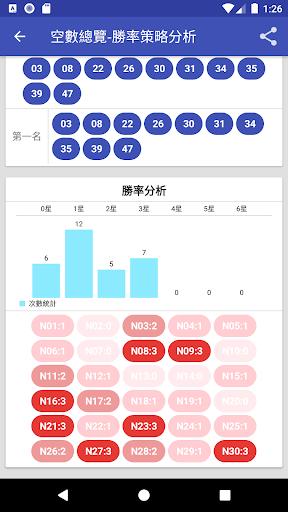 49DIY - 遺漏大數據 screenshot 8