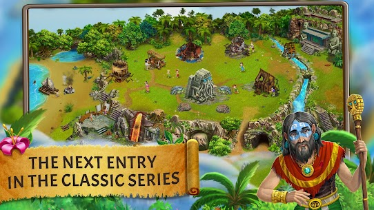 Virtual Villagers Origins 2 Apk Download For Android and Iphone 2