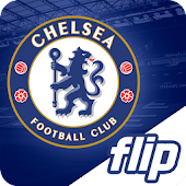Chelsea Flip - official game