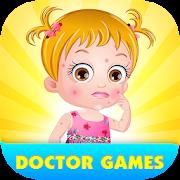 Game Baby Hazel Doctor Games Lite APK for Windows Phone