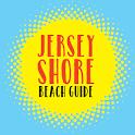 Jersey Shore Beach Guide icon