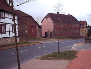Photo: 2003 - Hauptstraße