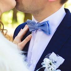 Wedding photographer Denis Lyashko (denisdesya). Photo of 12.02.2016