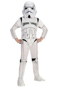 Dräkt, Stormtrooper barn