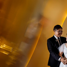 Wedding photographer Duong Tuan (duongtuan). Photo of 19.03.2019