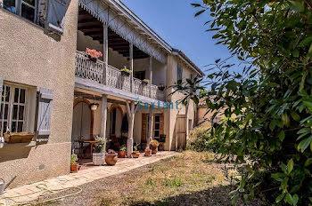 maison à Castelferrus (82)
