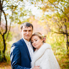 Wedding photographer Vitaliy Plotnikov (plotnikov100). Photo of 27.12.2015