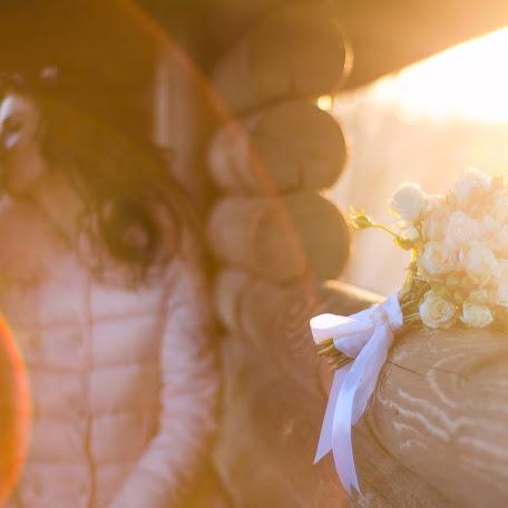 Wedding photographer Aleksandr Krivosheenko (krivosheenko). Photo of 12.02.2016