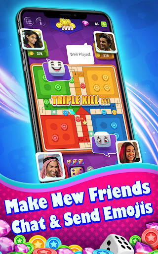 Ludo All Star - Online Ludo Game & King of Ludo 2.1.03 screenshots 2