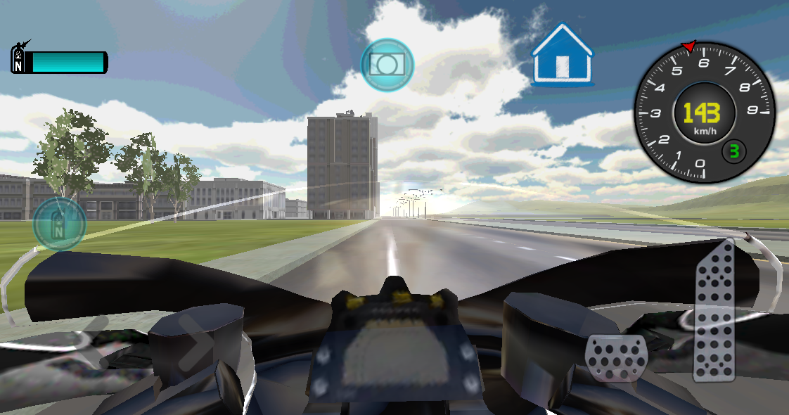 Fast Motorcycle Driver 3D - Android Apps on Google Play