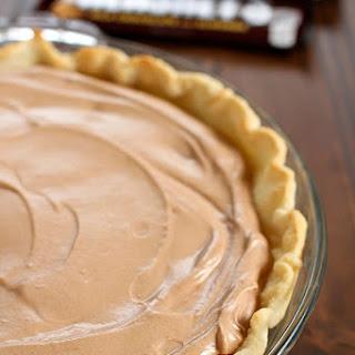Mom's Easy Chocolate Pie