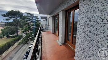 Appartement 3 pièces 83,96 m2