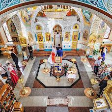 Bryllupsfotograf Pavel Kolyadin (PavelKolyadin). Bilde av 21.05.2019