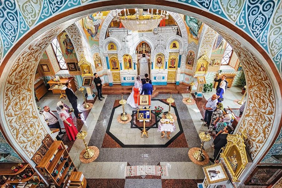 ช่างภาพงานแต่งงาน Pavel Kolyadin (PavelKolyadin) ภาพเมื่อ 21.05.2019