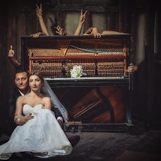 Wedding photographer Aleksandr Shapunov (Ashpunt). Photo of 03.09.2015