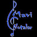 Mavi Notalar icon