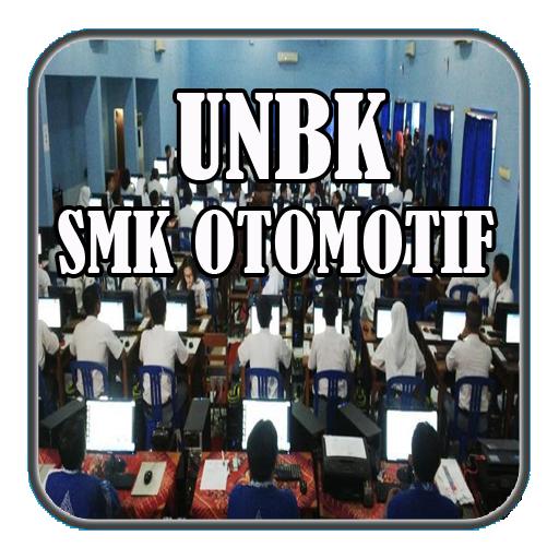 UNBK SMK OTOMOTIF 2018