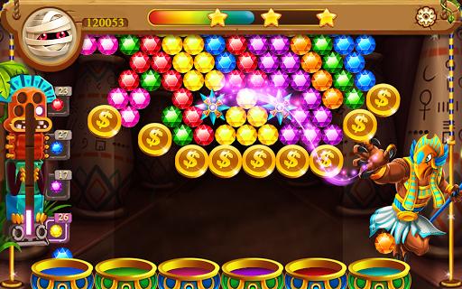 Temple Bubble Egyptian Gods ud83dudd25 ud83dudd25 1.6 screenshots 1