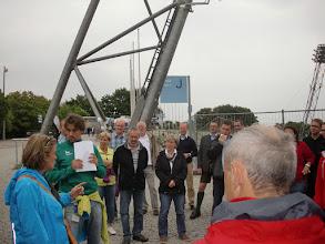Photo: Zeltdachtour im Olympiastadion