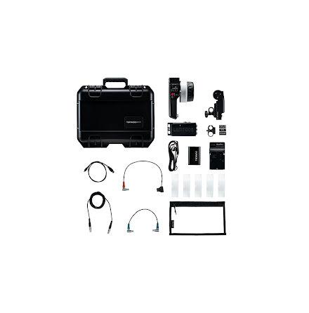Teradek RT Single-Axis Wireless Control Kit